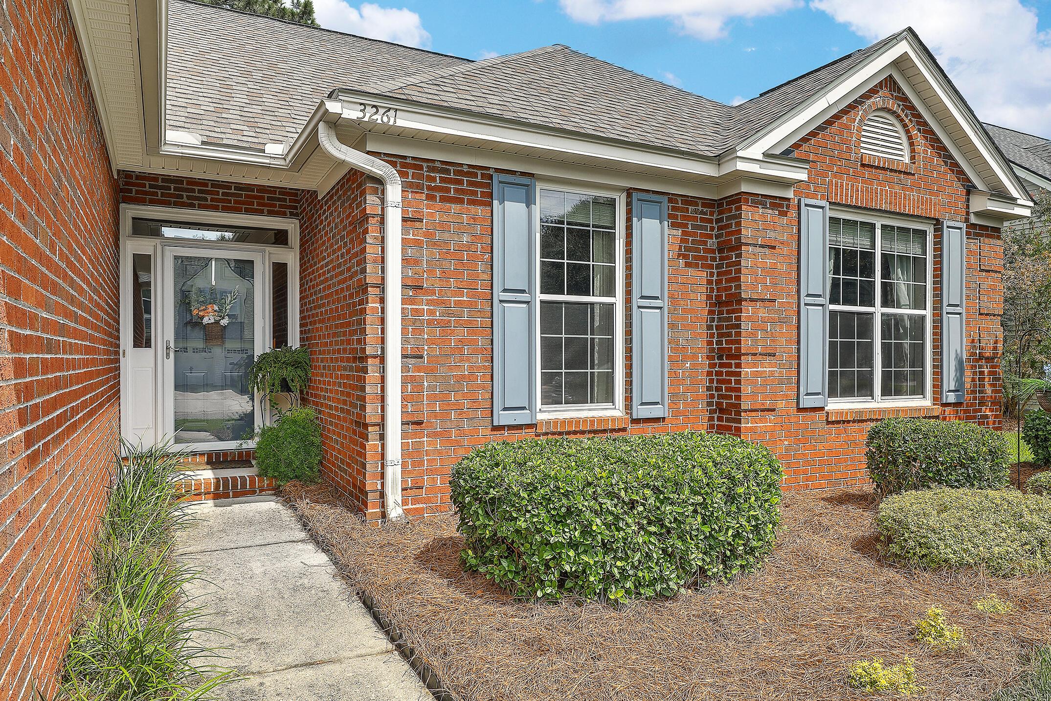 Charleston National Homes For Sale - 3261 Heathland, Mount Pleasant, SC - 3