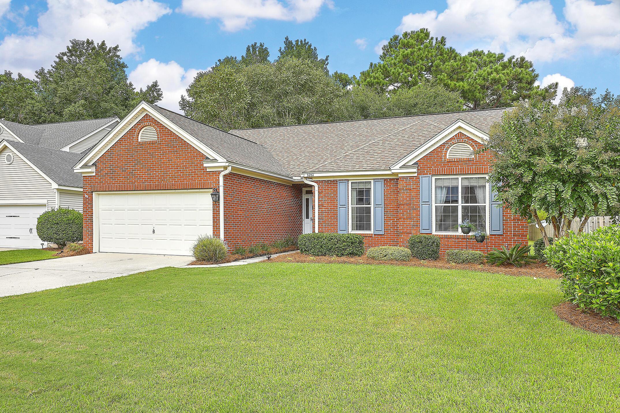 Charleston National Homes For Sale - 3261 Heathland, Mount Pleasant, SC - 11