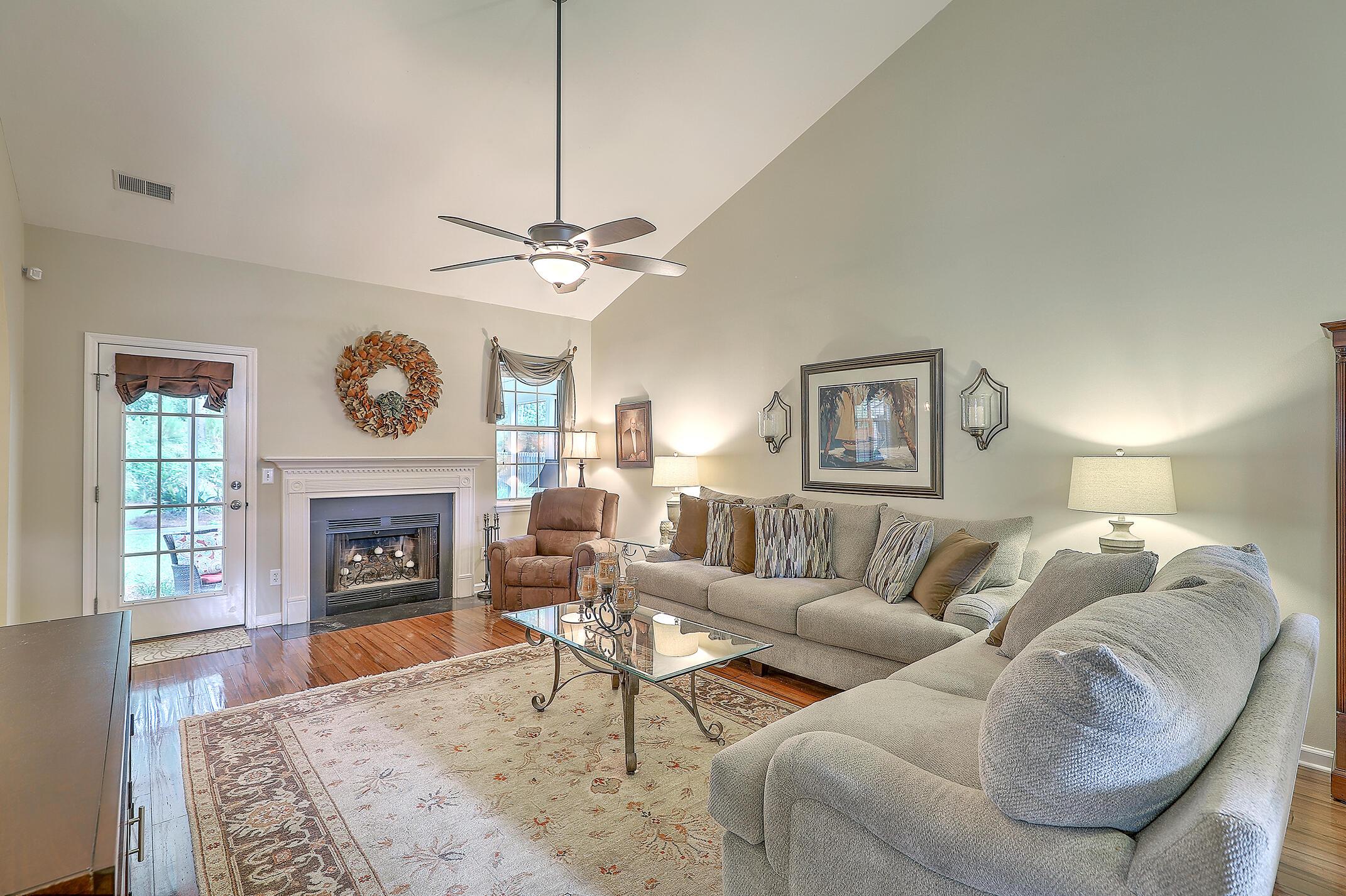 Charleston National Homes For Sale - 3261 Heathland, Mount Pleasant, SC - 14