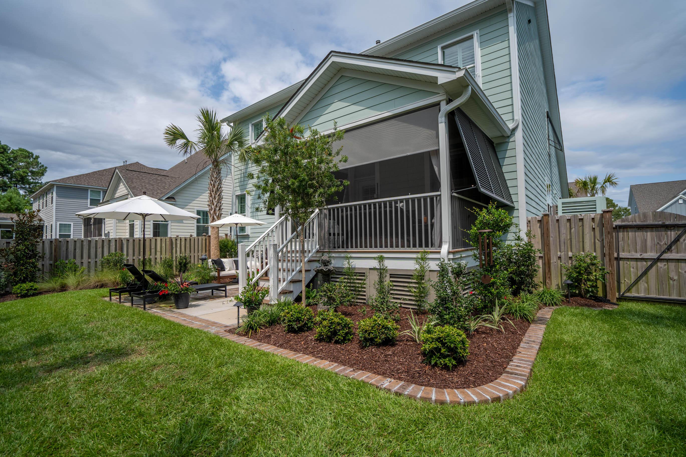Park West Homes For Sale - 1479 Brightwood, Mount Pleasant, SC - 21