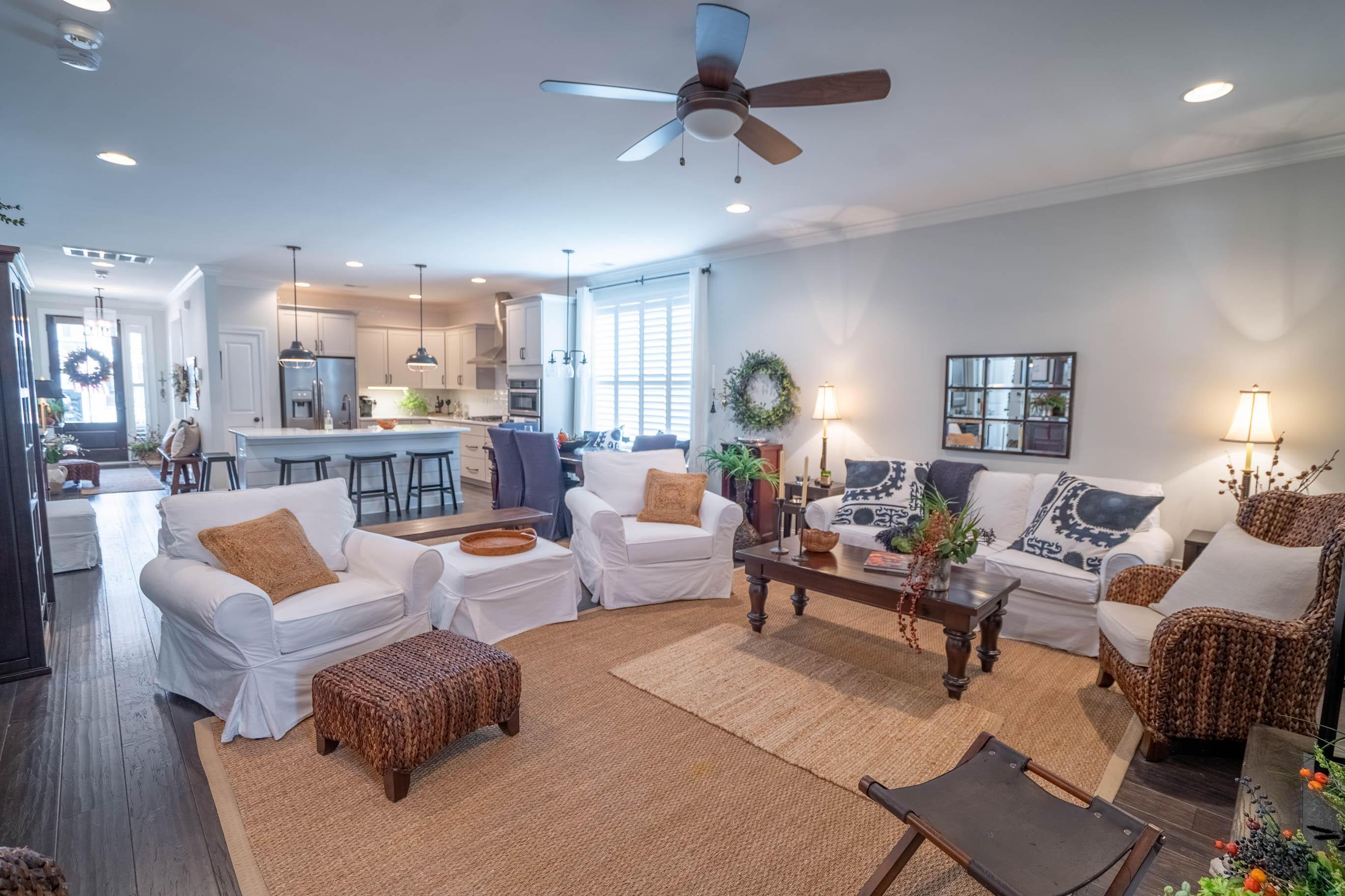 Park West Homes For Sale - 1479 Brightwood, Mount Pleasant, SC - 18