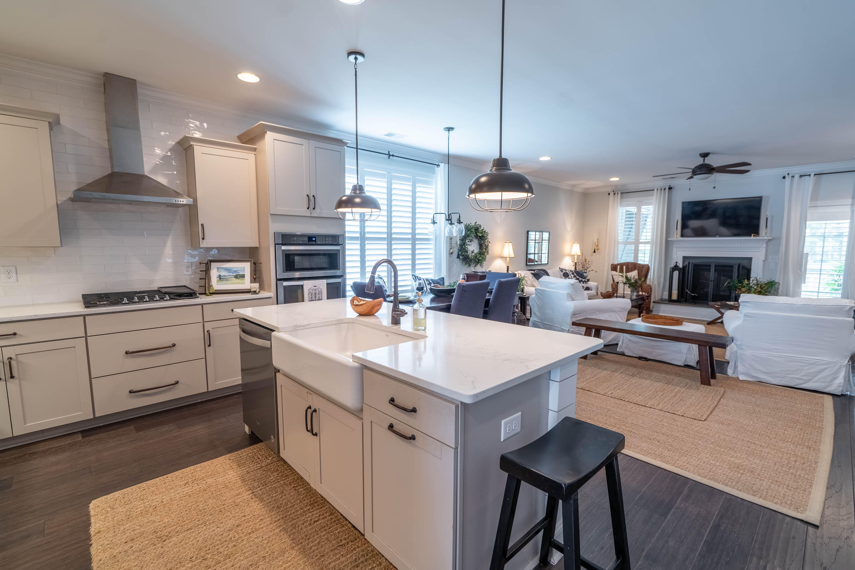 Park West Homes For Sale - 1479 Brightwood, Mount Pleasant, SC - 3