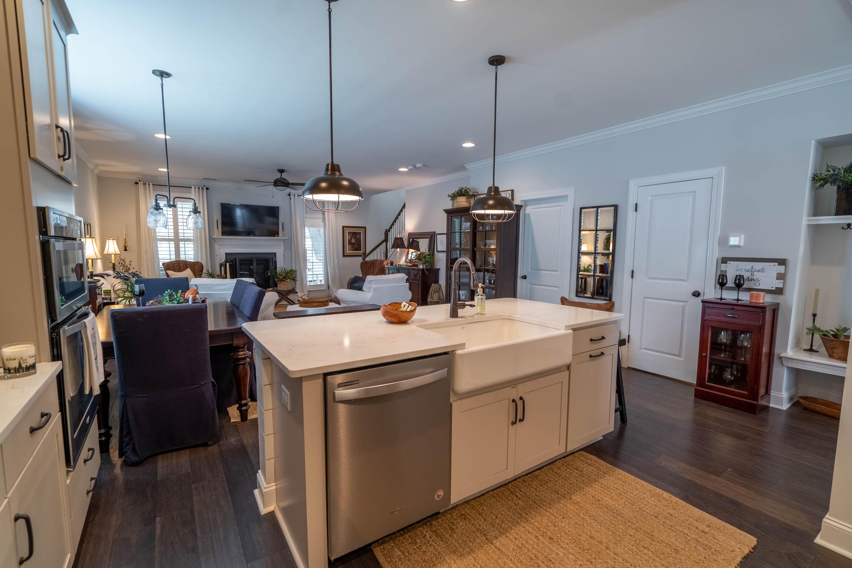 Park West Homes For Sale - 1479 Brightwood, Mount Pleasant, SC - 2