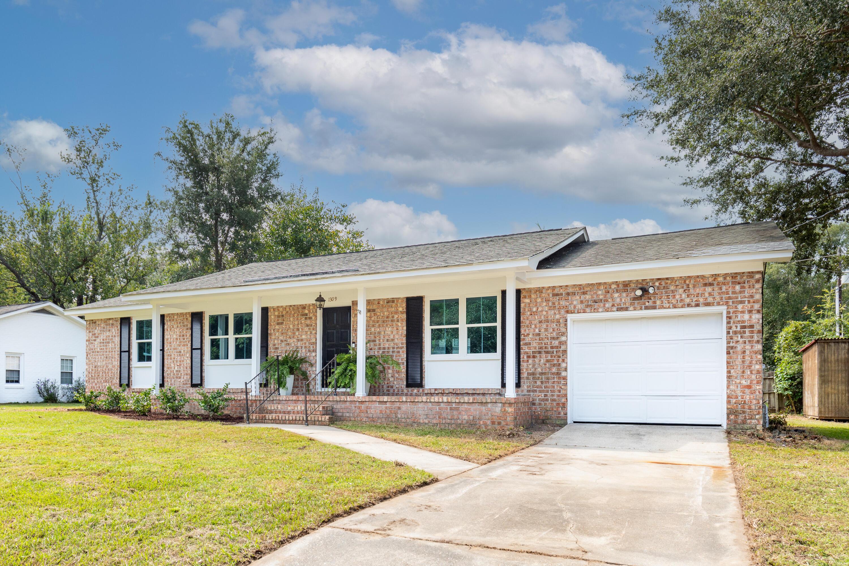 Whitehouse Plantation Homes For Sale - 1309 Hampshire, Charleston, SC - 32