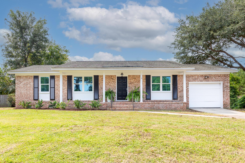 Whitehouse Plantation Homes For Sale - 1309 Hampshire, Charleston, SC - 21