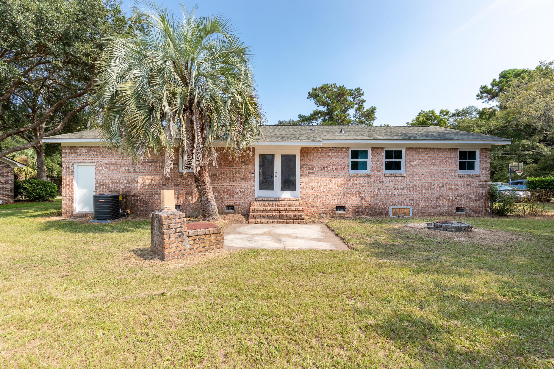 Whitehouse Plantation Homes For Sale - 1309 Hampshire, Charleston, SC - 19