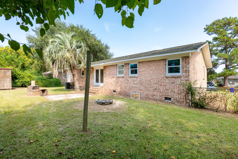 Whitehouse Plantation Homes For Sale - 1309 Hampshire, Charleston, SC - 13