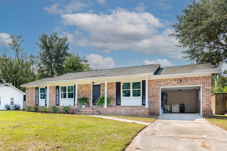 Whitehouse Plantation Homes For Sale - 1309 Hampshire, Charleston, SC - 6