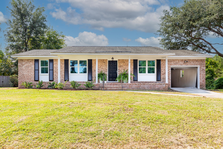 Whitehouse Plantation Homes For Sale - 1309 Hampshire, Charleston, SC - 12