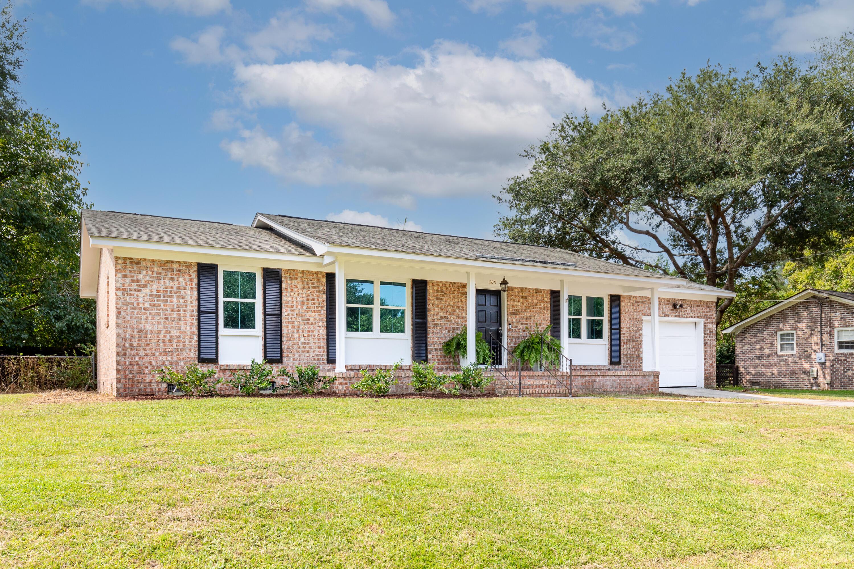 Whitehouse Plantation Homes For Sale - 1309 Hampshire, Charleston, SC - 30