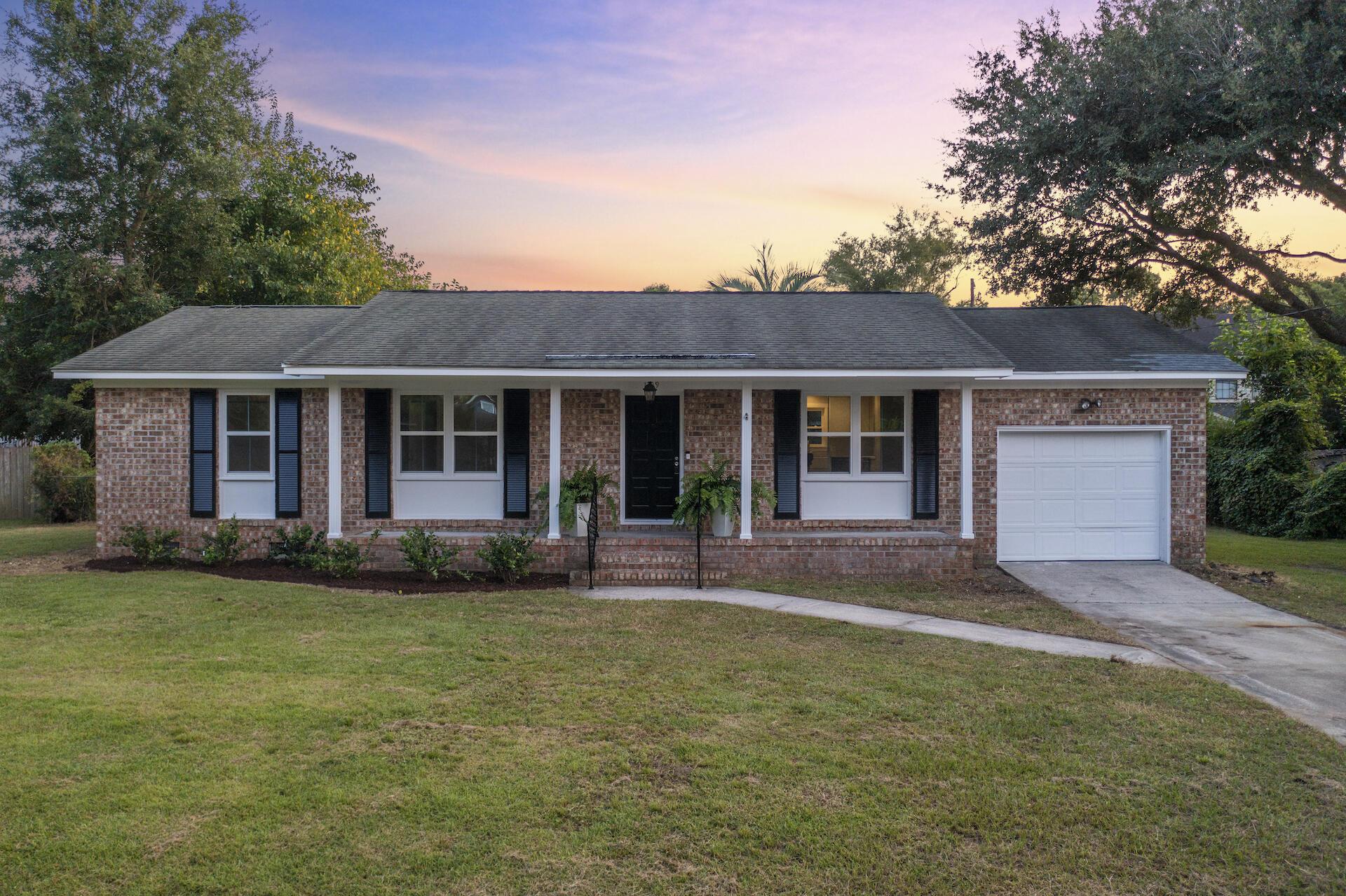 Whitehouse Plantation Homes For Sale - 1309 Hampshire, Charleston, SC - 24
