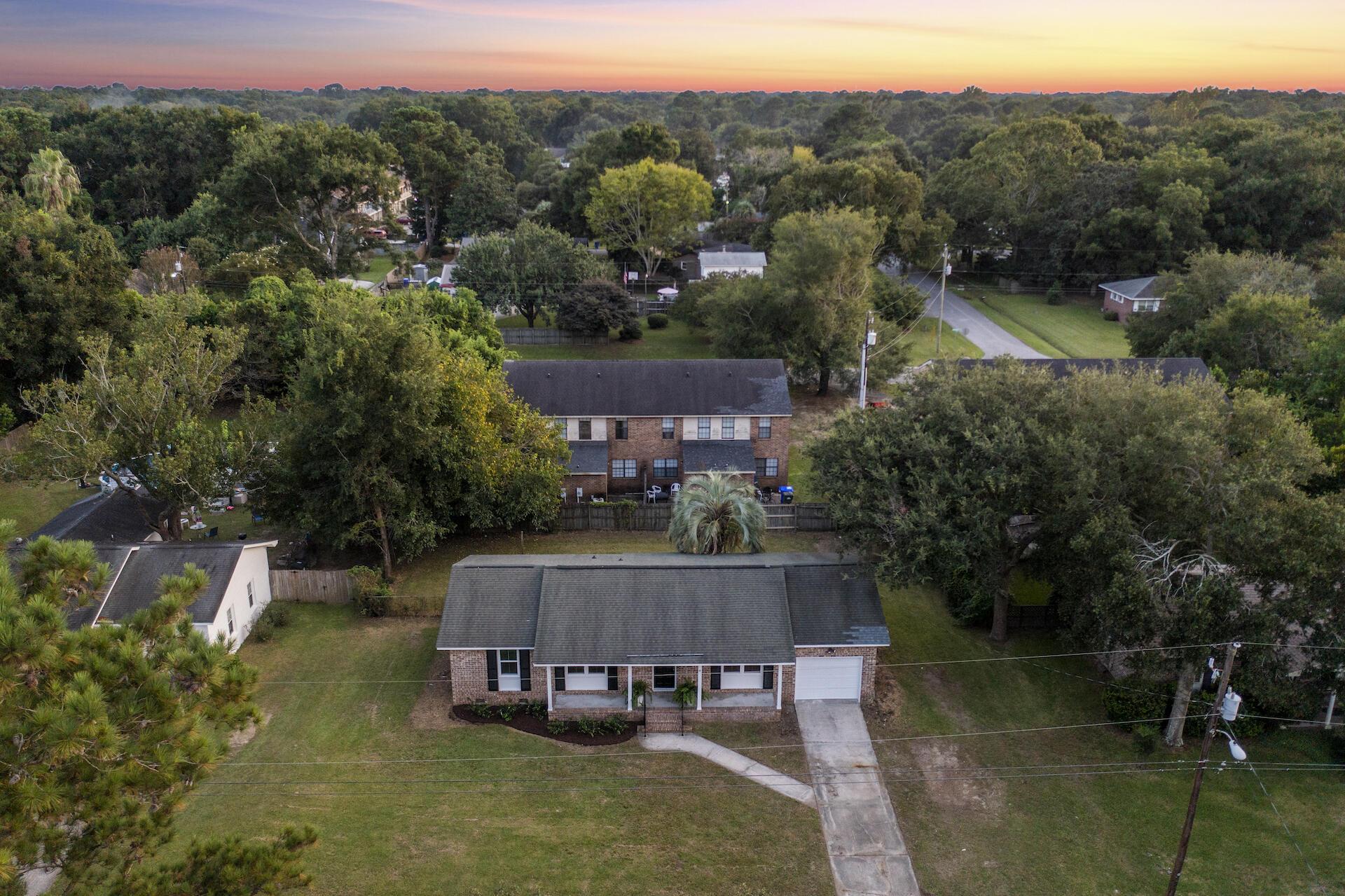 Whitehouse Plantation Homes For Sale - 1309 Hampshire, Charleston, SC - 26