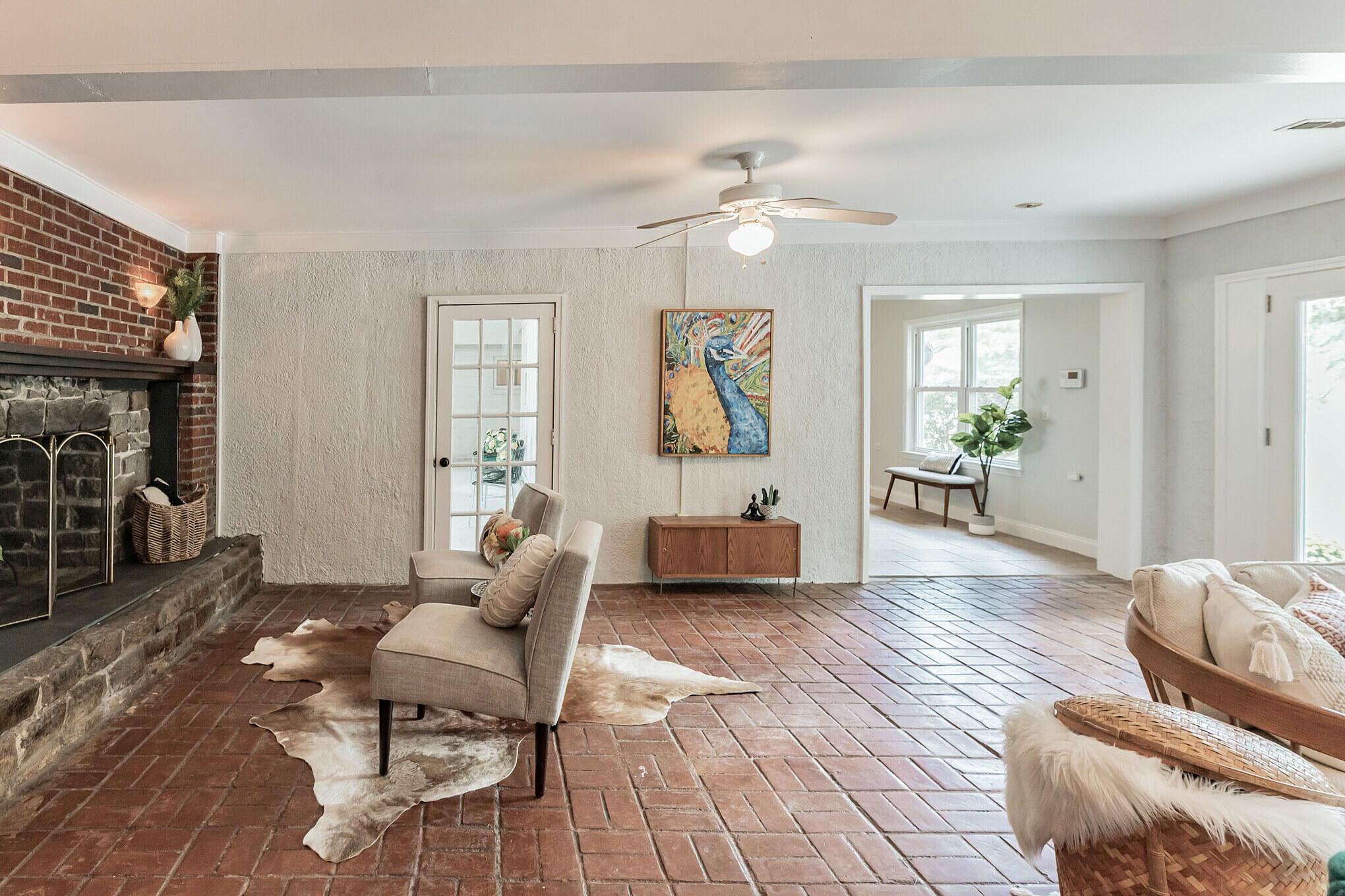 Camp Road Estates Homes For Sale - 825 Hale, Charleston, SC - 8