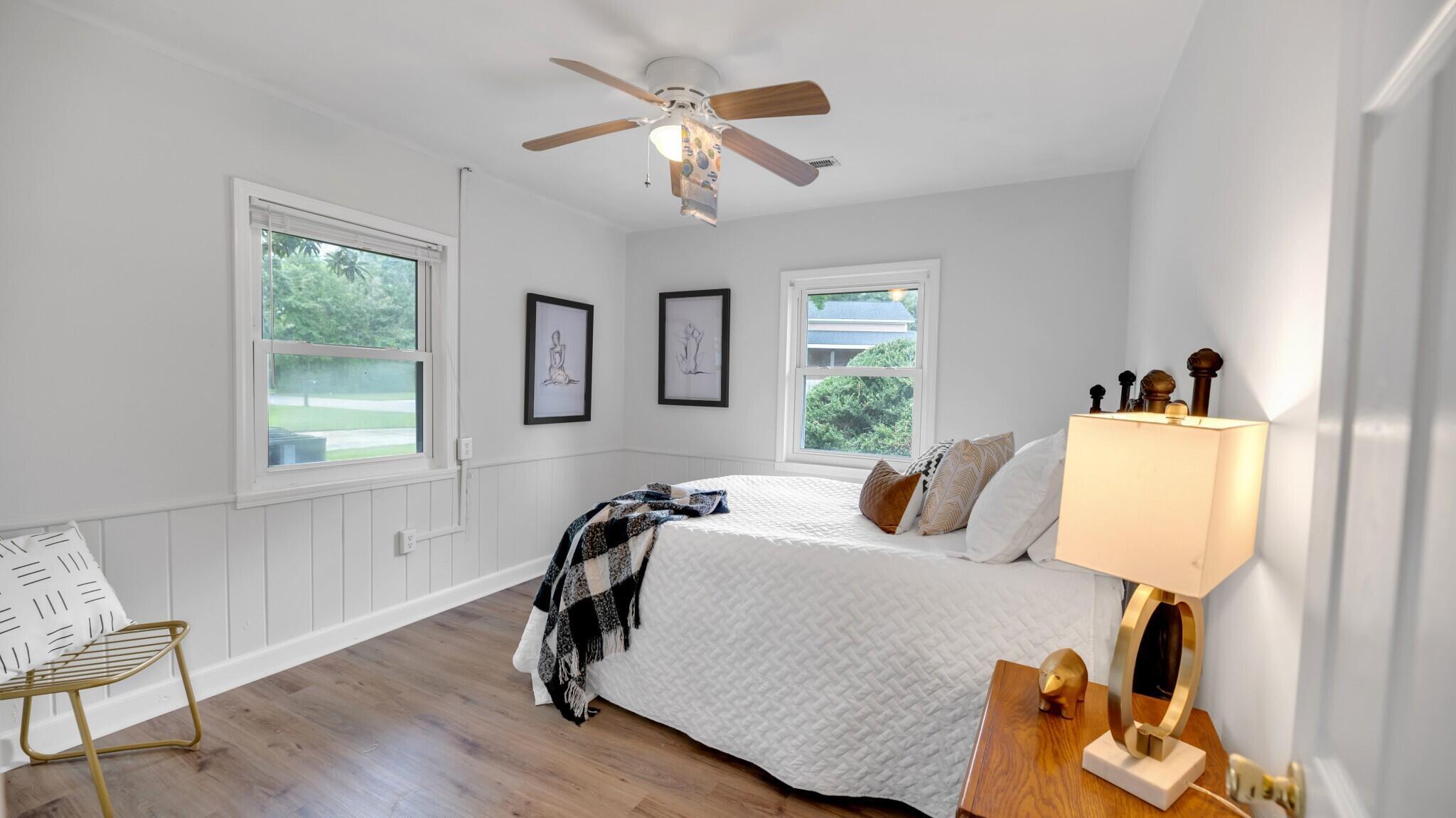 Camp Road Estates Homes For Sale - 825 Hale, Charleston, SC - 6