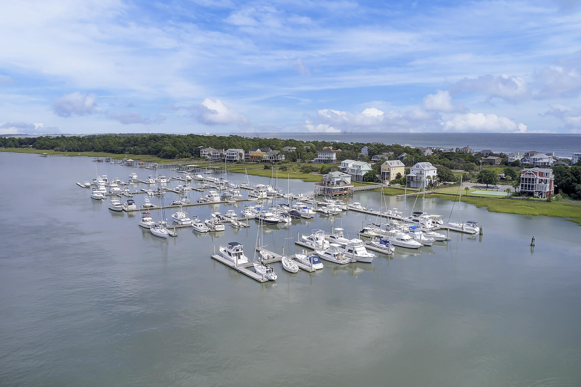 The Cove at Folly Homes For Sale - 2139 Tides End, Charleston, SC - 10