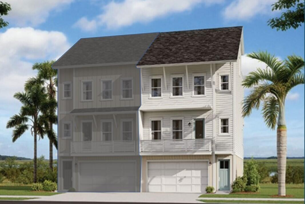 The Cove at Folly Homes For Sale - 2139 Tides End, Charleston, SC - 53