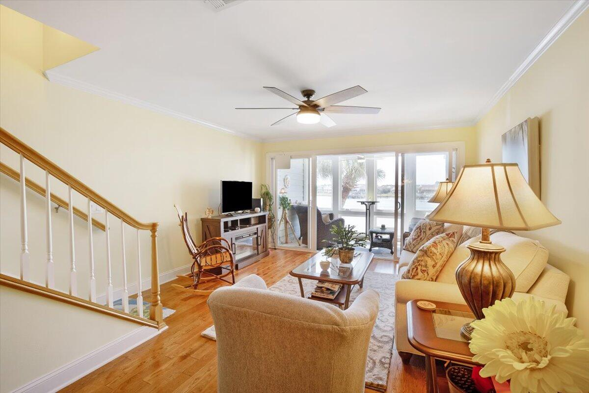Mariners Cay Homes For Sale - 39 Mariners Cay, Folly Beach, SC - 11