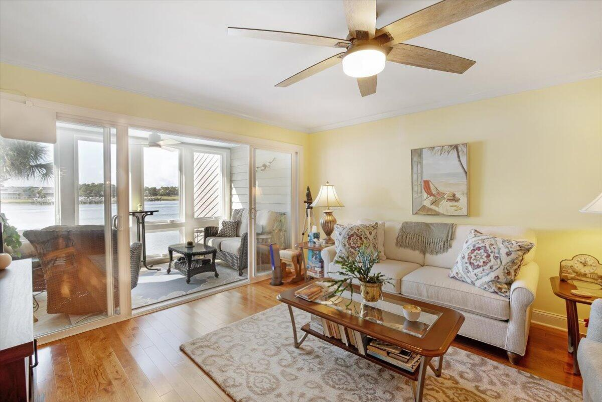Mariners Cay Homes For Sale - 39 Mariners Cay, Folly Beach, SC - 10