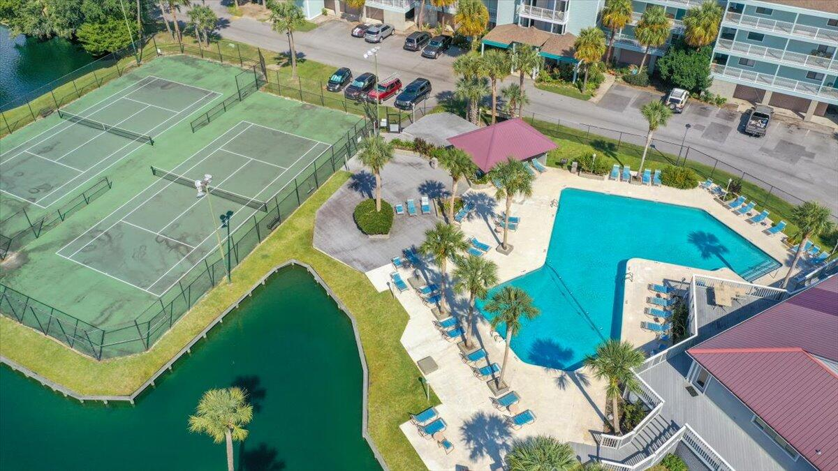 Mariners Cay Homes For Sale - 39 Mariners Cay, Folly Beach, SC - 8