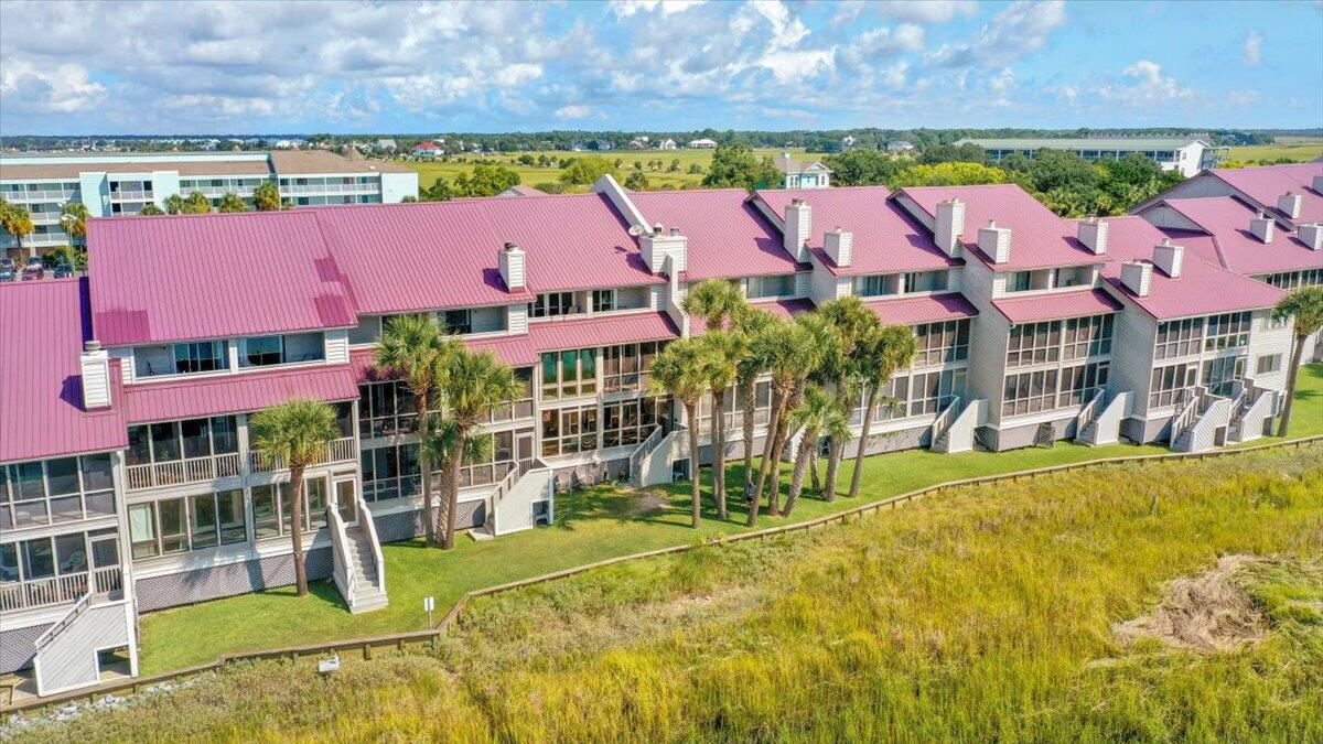 Mariners Cay Homes For Sale - 39 Mariners Cay, Folly Beach, SC - 17