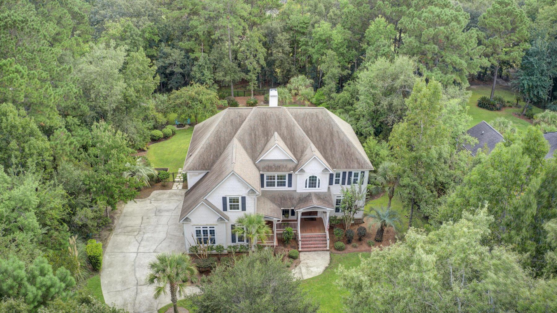 Dunes West Homes For Sale - 3095 Pignatelli, Mount Pleasant, SC - 58