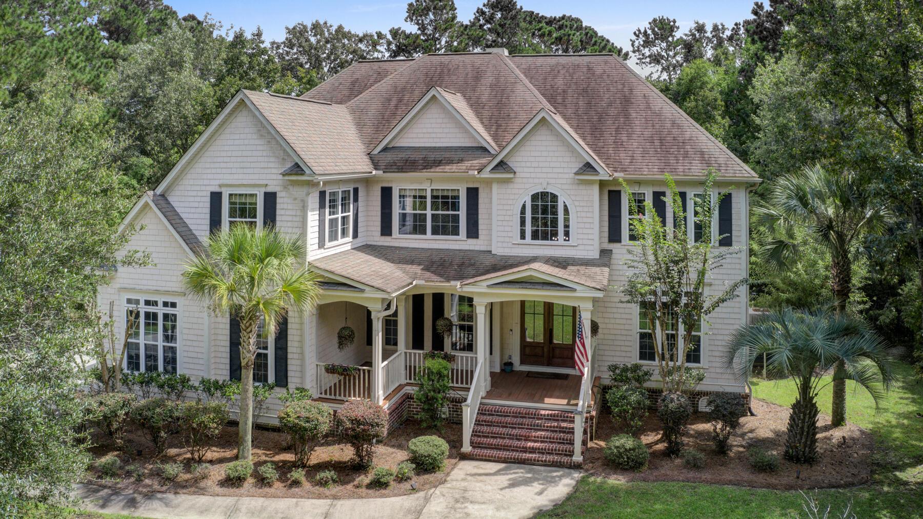 Dunes West Homes For Sale - 3095 Pignatelli, Mount Pleasant, SC - 42