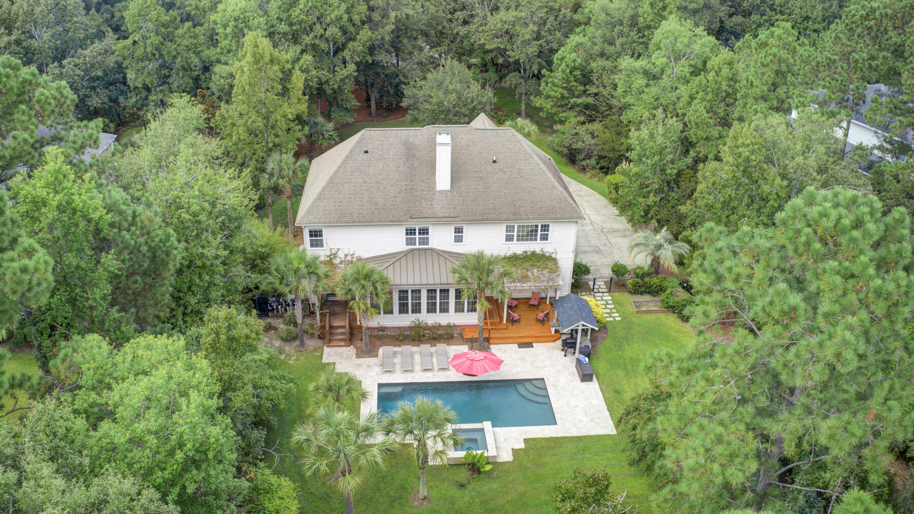 Dunes West Homes For Sale - 3095 Pignatelli, Mount Pleasant, SC - 33