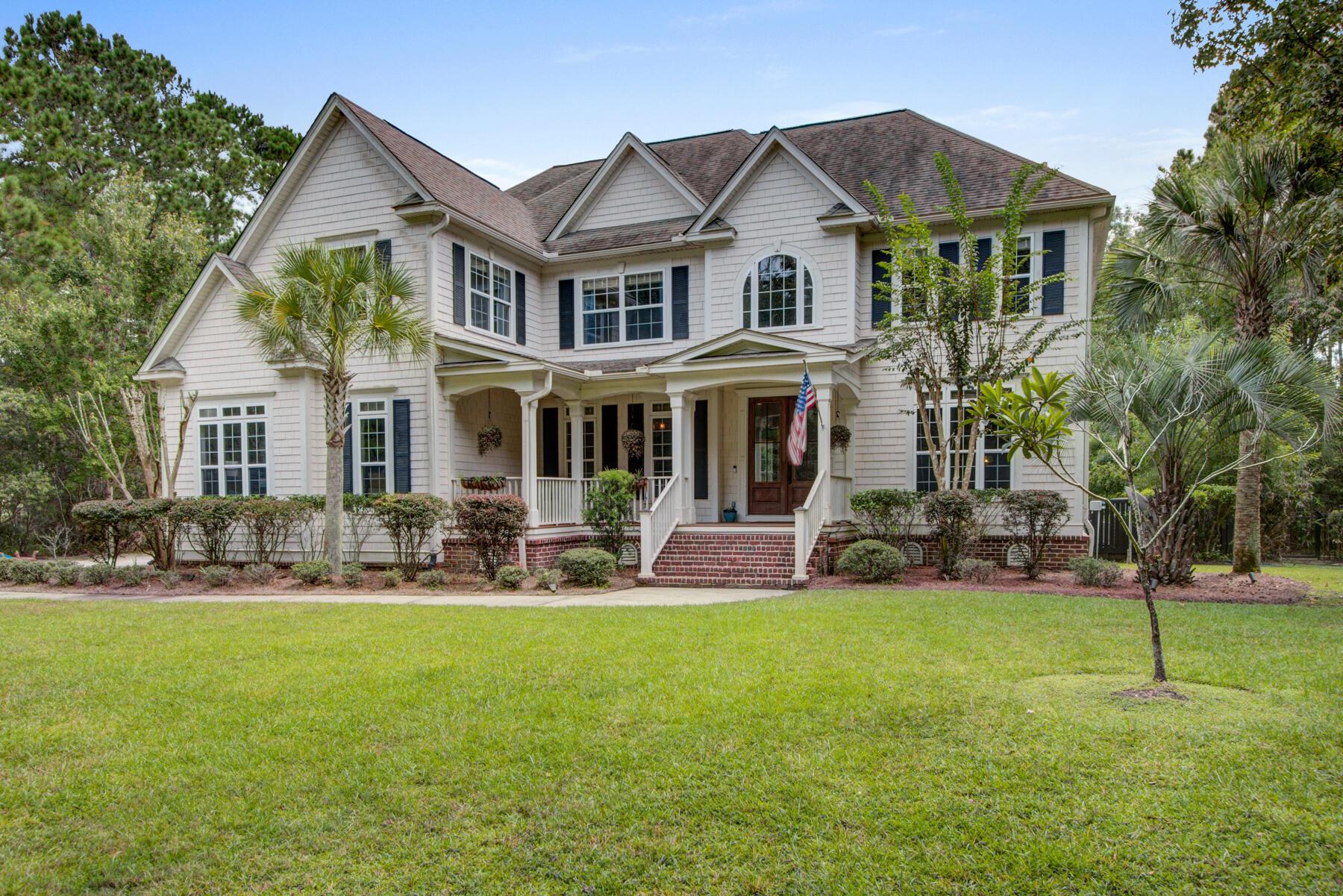 Dunes West Homes For Sale - 3095 Pignatelli, Mount Pleasant, SC - 35