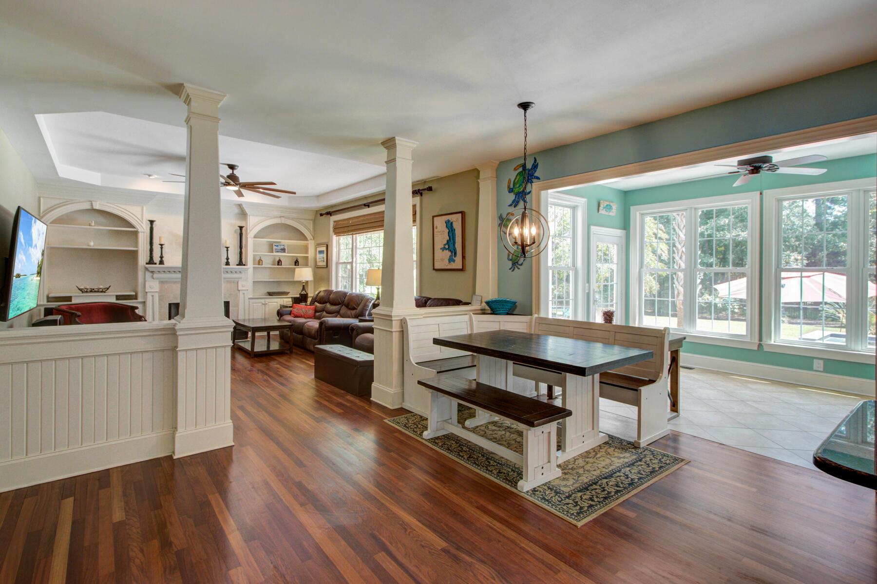 Dunes West Homes For Sale - 3095 Pignatelli, Mount Pleasant, SC - 16