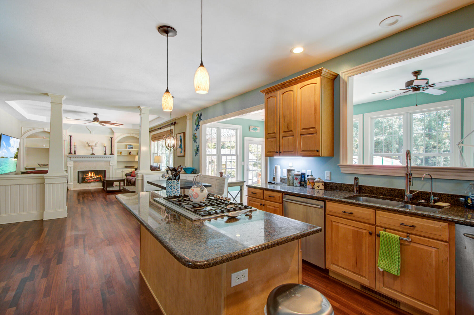 Dunes West Homes For Sale - 3095 Pignatelli, Mount Pleasant, SC - 9