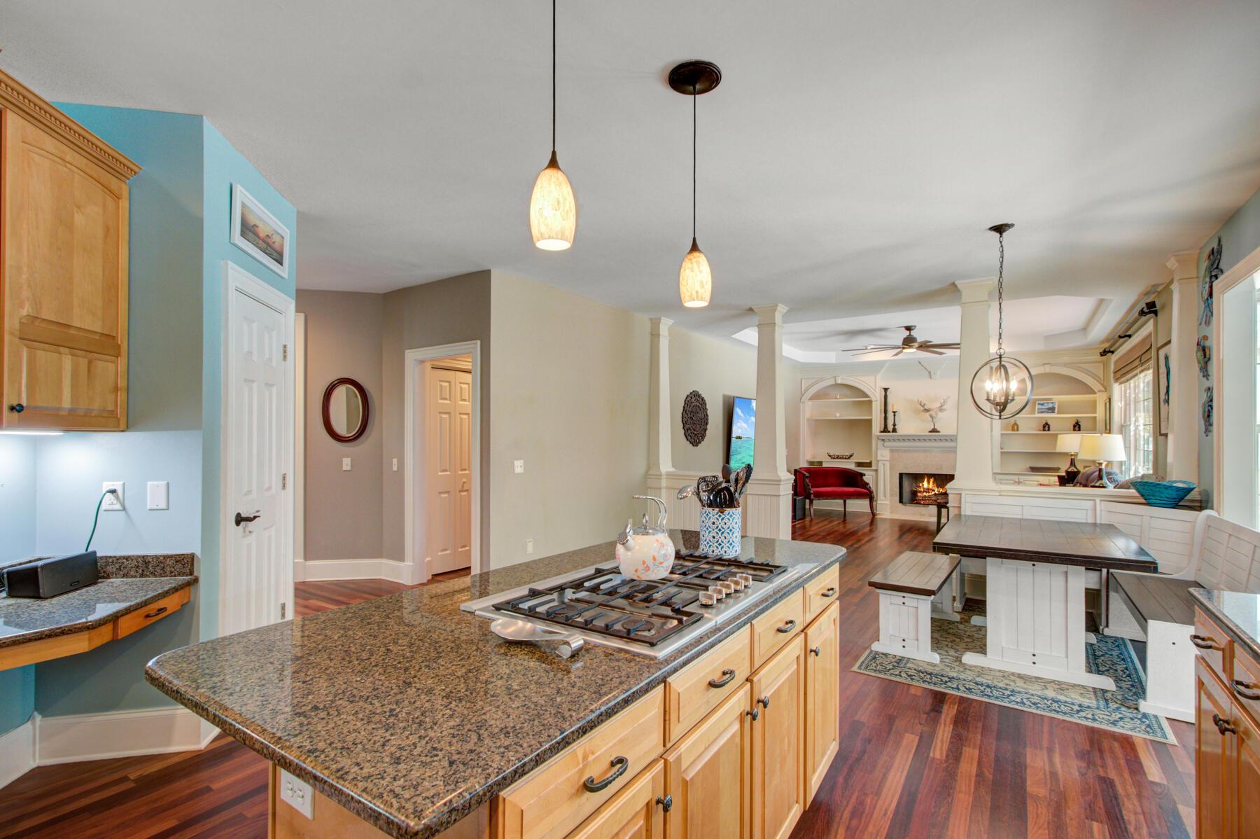 Dunes West Homes For Sale - 3095 Pignatelli, Mount Pleasant, SC - 10