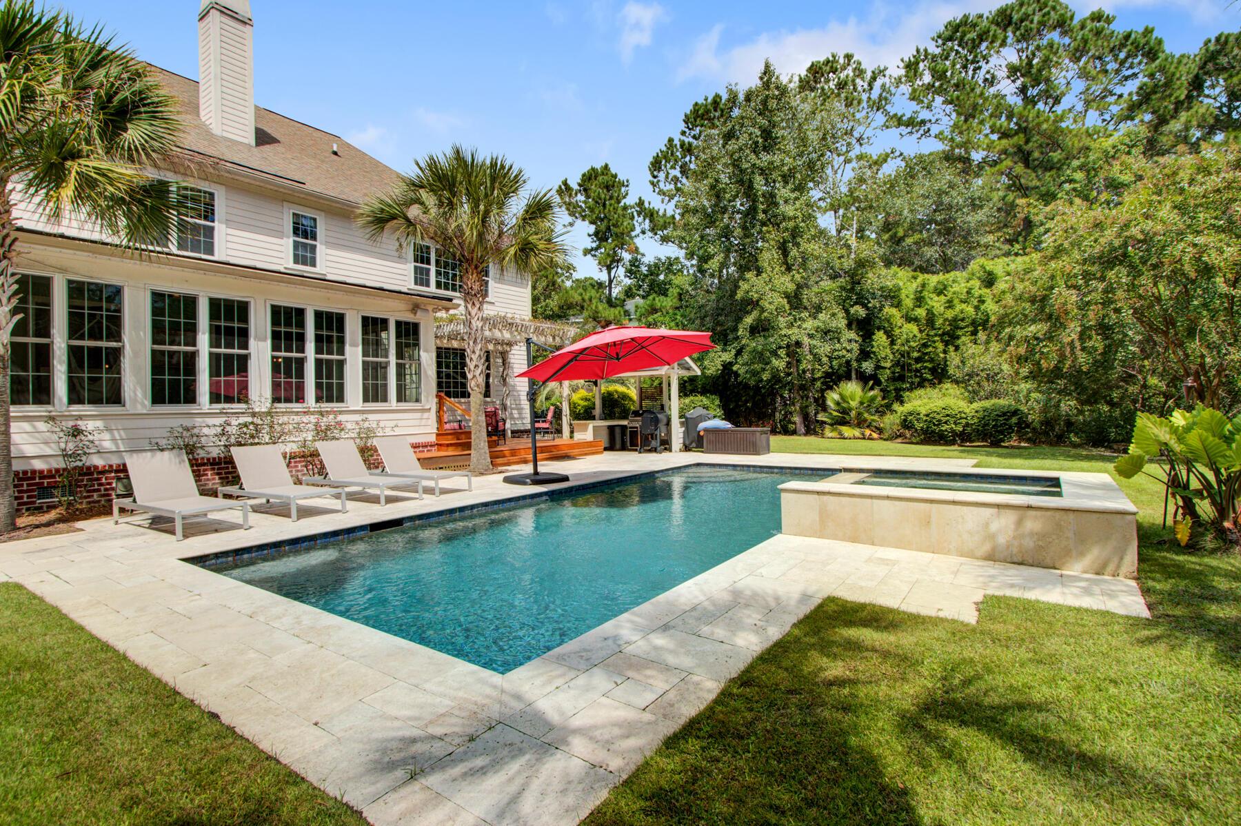 Dunes West Homes For Sale - 3095 Pignatelli, Mount Pleasant, SC - 7