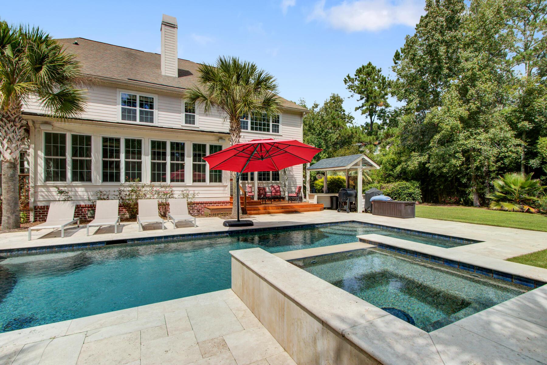 Dunes West Homes For Sale - 3095 Pignatelli, Mount Pleasant, SC - 43