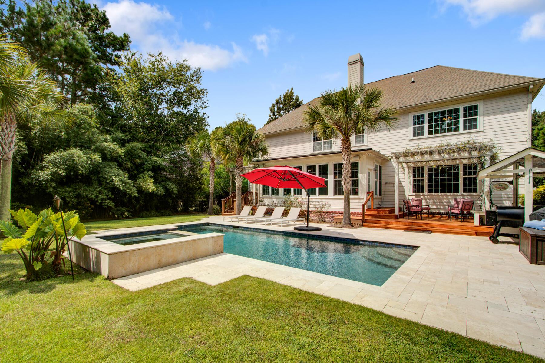Dunes West Homes For Sale - 3095 Pignatelli, Mount Pleasant, SC - 34