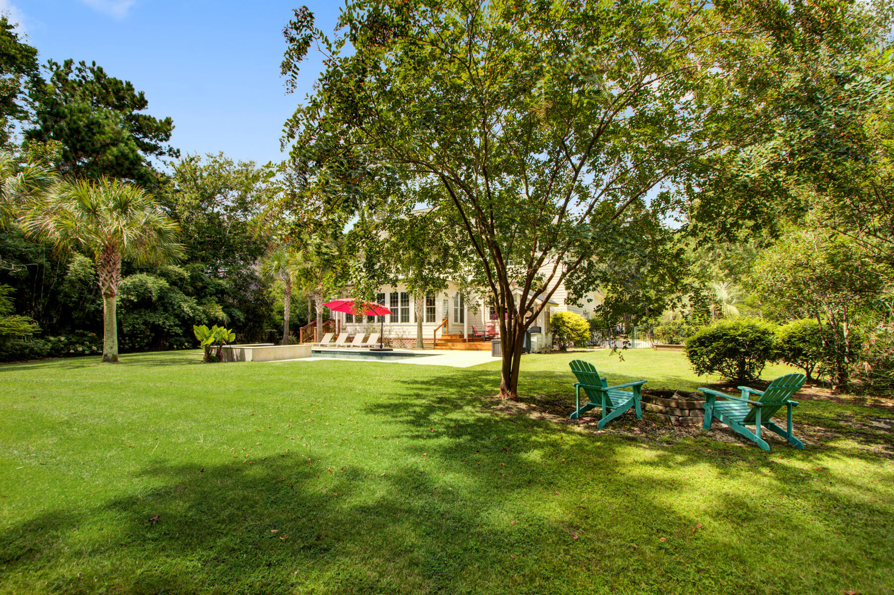 Dunes West Homes For Sale - 3095 Pignatelli, Mount Pleasant, SC - 32