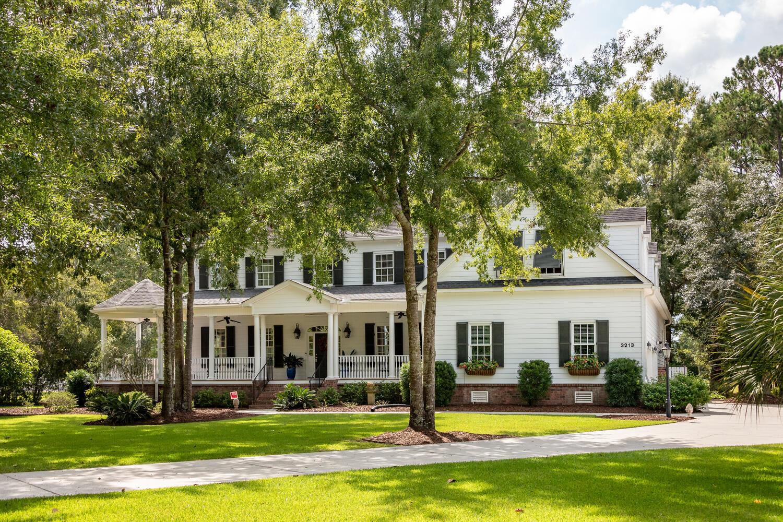 Dunes West Homes For Sale - 3213 Pignatelli, Mount Pleasant, SC - 1