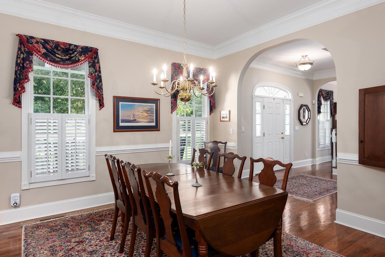 Dunes West Homes For Sale - 3213 Pignatelli, Mount Pleasant, SC - 6