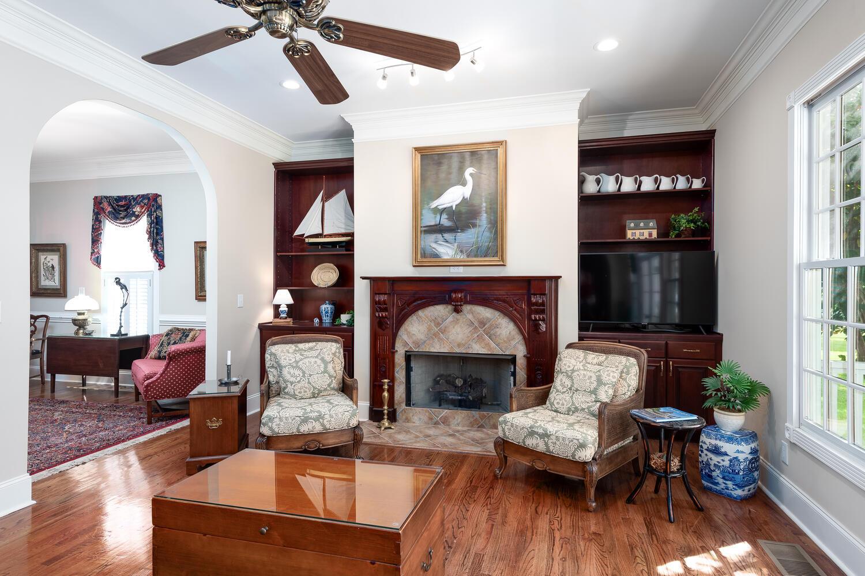 Dunes West Homes For Sale - 3213 Pignatelli, Mount Pleasant, SC - 49