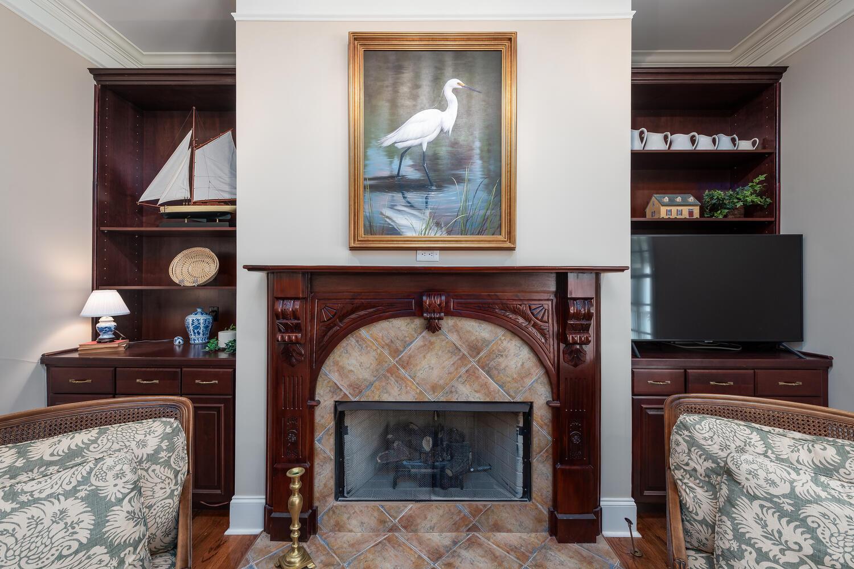 Dunes West Homes For Sale - 3213 Pignatelli, Mount Pleasant, SC - 29