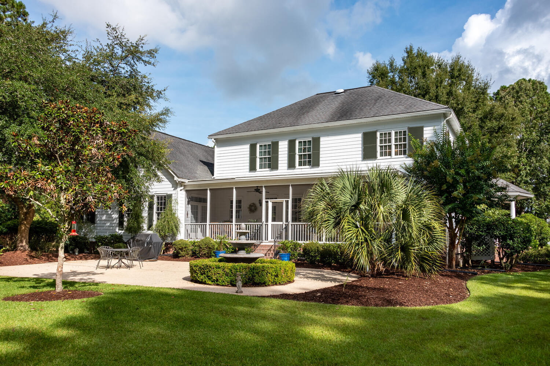 Dunes West Homes For Sale - 3213 Pignatelli, Mount Pleasant, SC - 63