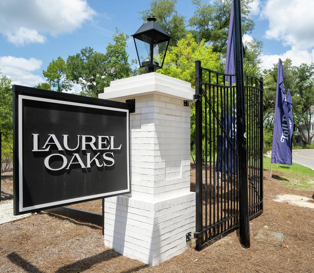 Laurel Oak Homes For Sale - 3722 Apiary, Charleston, SC - 2