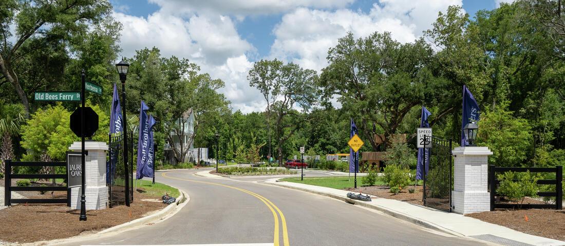 Laurel Oak Homes For Sale - 3722 Apiary, Charleston, SC - 1