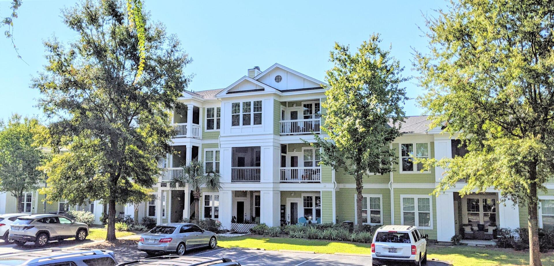 Southampton Pointe Homes For Sale - 2500 Beaucastle, Mount Pleasant, SC - 21
