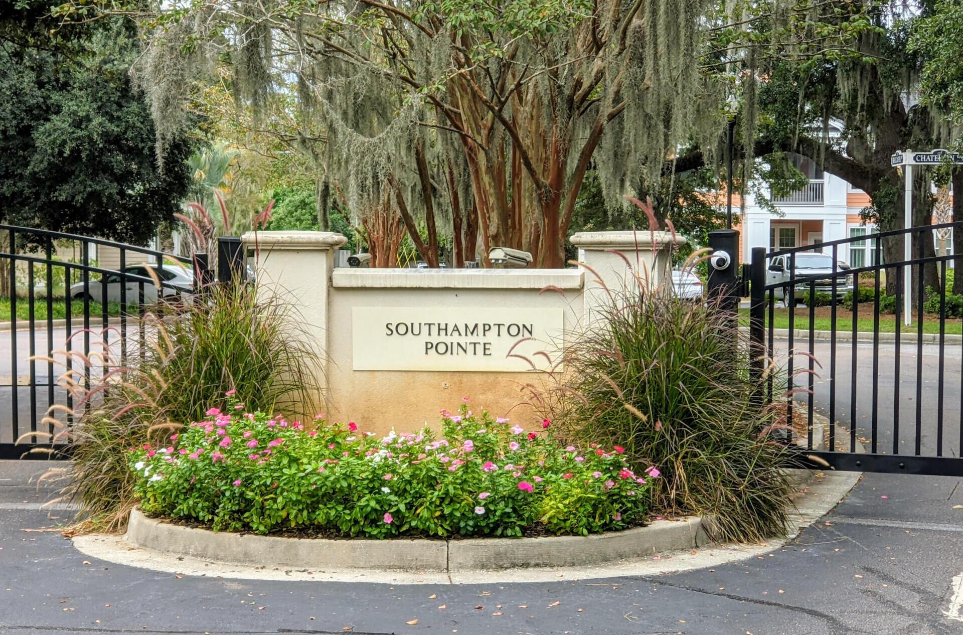 Southampton Pointe Homes For Sale - 2500 Beaucastle, Mount Pleasant, SC - 0