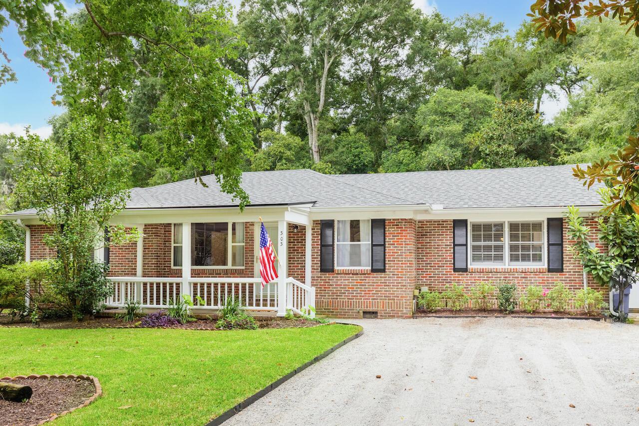 Riverland Terrace Homes For Sale - 303 Yates, Charleston, SC - 25