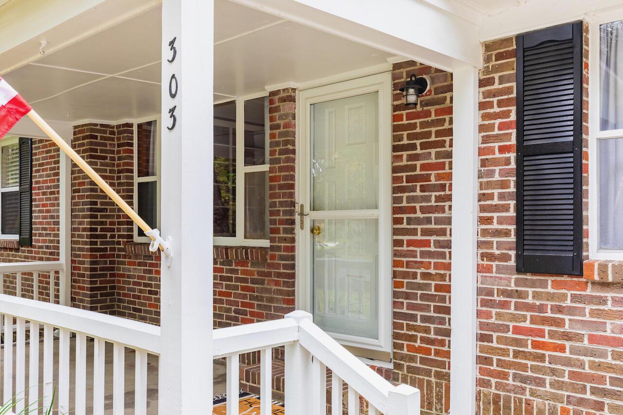 Riverland Terrace Homes For Sale - 303 Yates, Charleston, SC - 42