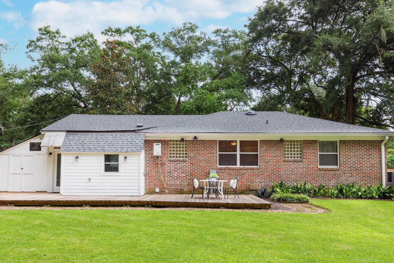 Riverland Terrace Homes For Sale - 303 Yates, Charleston, SC - 16