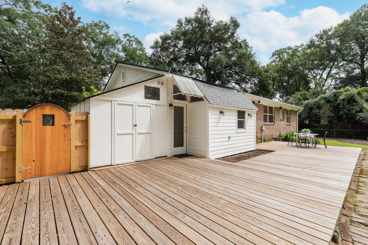 Riverland Terrace Homes For Sale - 303 Yates, Charleston, SC - 13