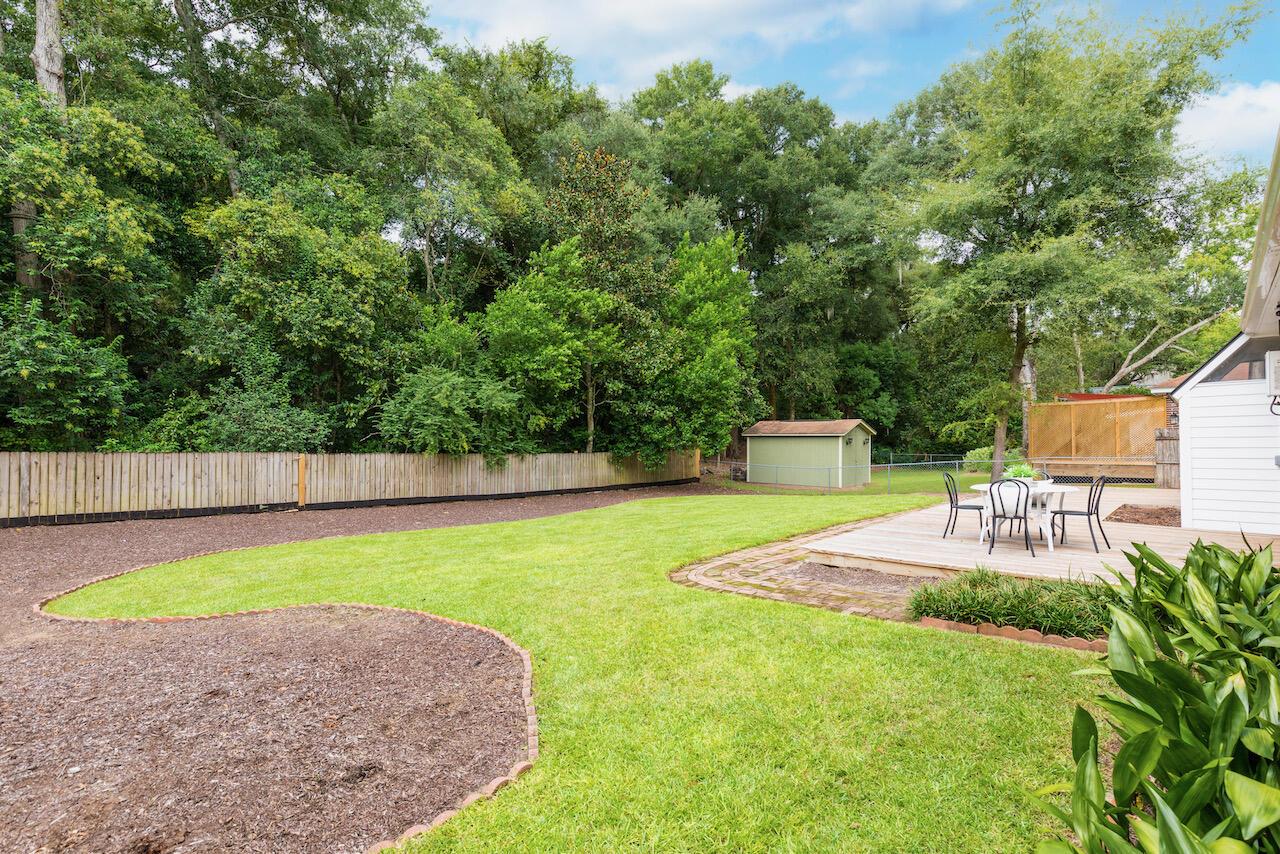 Riverland Terrace Homes For Sale - 303 Yates, Charleston, SC - 12