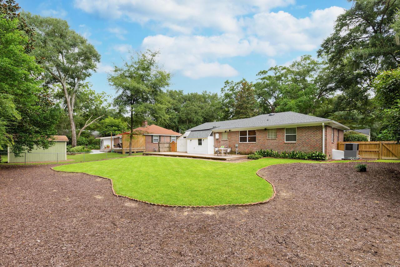 Riverland Terrace Homes For Sale - 303 Yates, Charleston, SC - 11